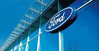 Ford Dealers